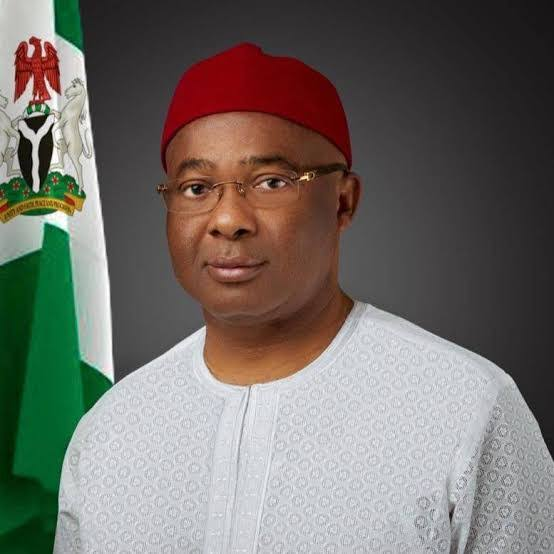 Workers in IMO State Attacks Governor Uzodinma By Obiora Arinze - CrossFire  Tv